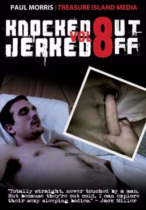 Jack off sleeping guys