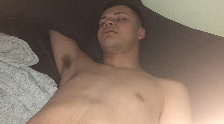 Page of randy blue models share their load of cum