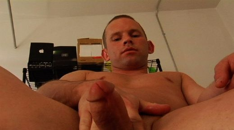 Alex in KNOCKED OUT JERKED OFF 5 (KOJO5)
