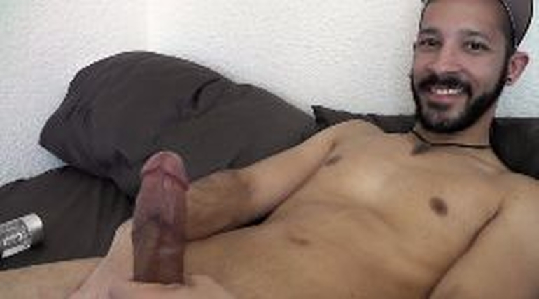 Dylan Strokes in KNOCKED OUT JERKED OFF 10 (KOJO10)
