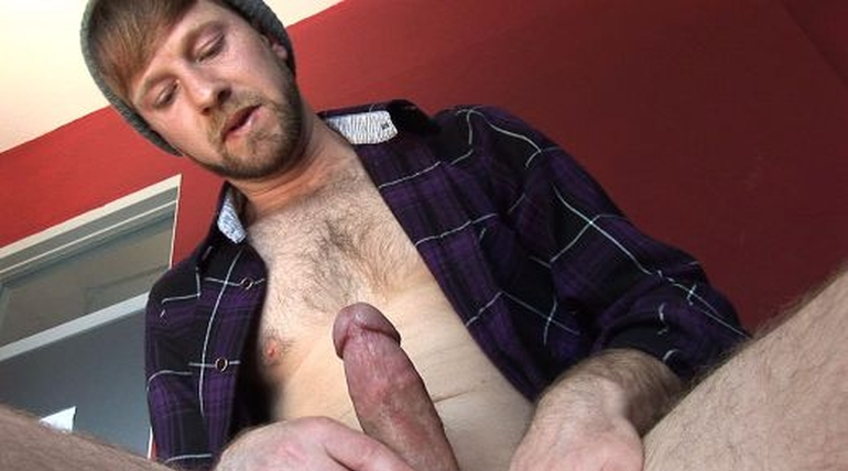 Oliver in KNOCKED OUT JERKED OFF 6 (KOJO6)
