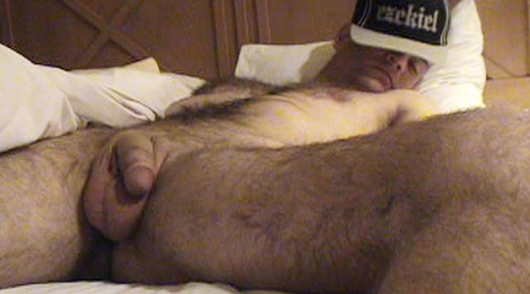 COREY in KNOCKED OUT JERKED OFF 1 (KOJO1)