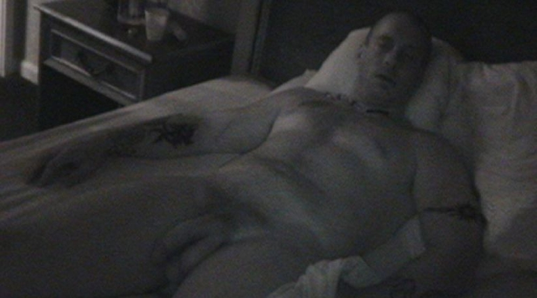 ED in KNOCKED OUT JERKED OFF 2 (KOJO2)
